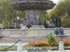 Fontaine la Rotonde