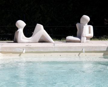 Ursula's Sculptures