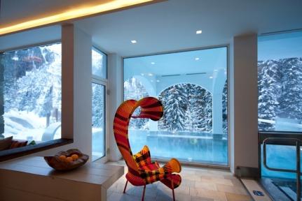 das MOOSER Hotel-St.Anton am Arlberg- Spa-1, Pictures Patrick Säly