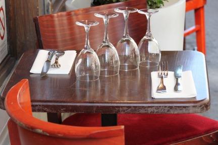 Beautiful Tables #Recipes @GingerandNUtmeg