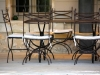 Provencal Table Jardin de Tim