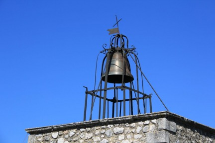 Angelus the Bells of Angels in Provence