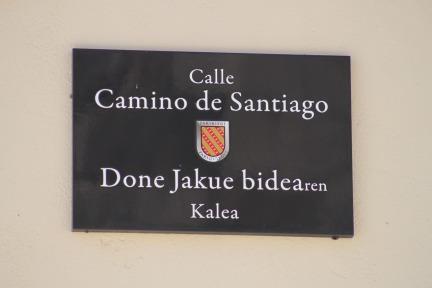 Camino de Santiago ABCs
