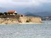 Corsica Ajaccio Citadel