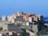 Corsica Calvi Citadel and Town