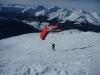 Davos-soaring