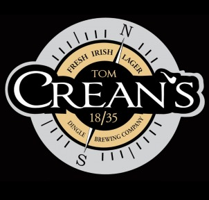 Tom Creans Dingle Brewing Company #Dingle #Ireland