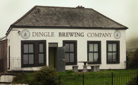 Dingle Brewing Company Tom Crean's Lager