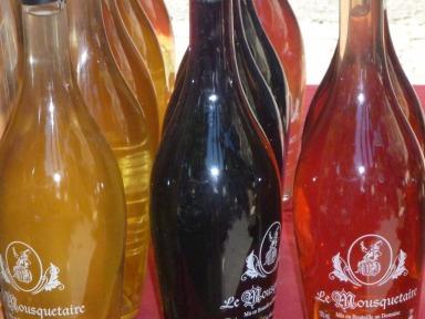 Market Bottles