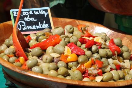 Provence's Olives Start to Finish