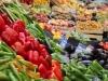 Market stalls #France #Provence #Markets @GingerandNutmeg