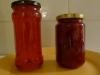 Homemade Quince Jam