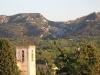 Eygalières View