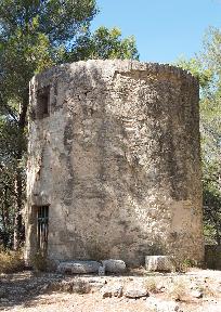 Windmill - Tissot Avon