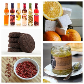 Foodie Pages Products
