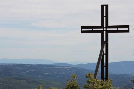 Banon-croix
