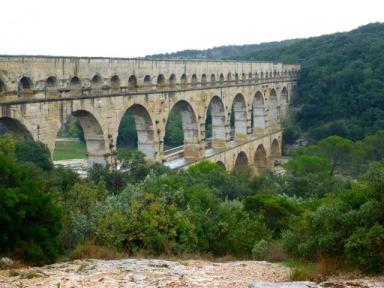 Pont du Gard II