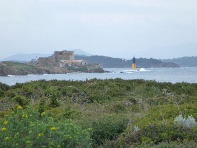 Cycling L'Île de Porquerolles