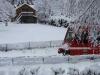 Mt Blanc Express