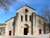 L\'Abbaye Silvancane