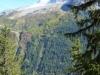 View on La Flegere Hike