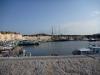 St Tropez view