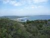 View towards St Tropez