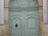 Uzes Door