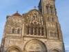 Vezelay - Basilica