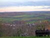 Burgundy view