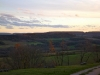 Burgundy view from Vezelay