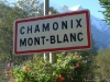 Chamonix, Mt Blanc
