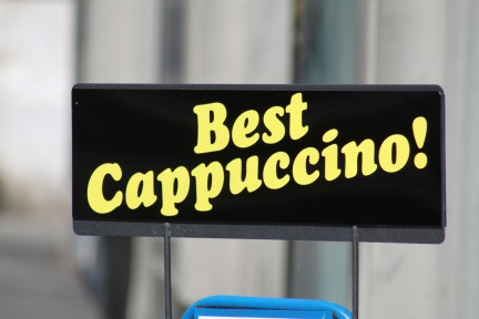 Rome Coffee