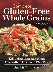 Gluten-Free Whole Grains A Journey from Keyboard to Slow Cooker