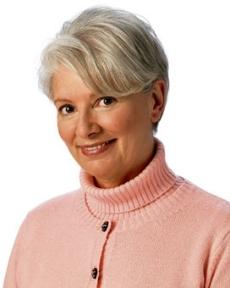Judith Finlayson