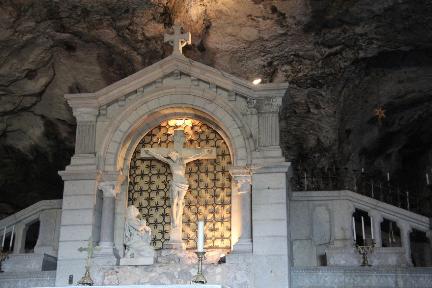 Chapelle Grand Saint-Cassien