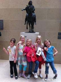 THATLou @ the Louvre