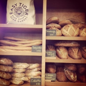 in.gredients Bread