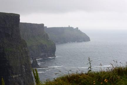 Irish Tour ABCs