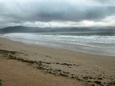Inch Beach, Slea Head, Dingle Peninsula - Ireland @GingerandNutmeg
