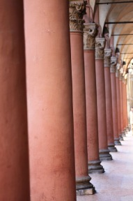 bologna-porticos