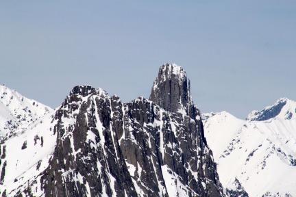 Banff-Mt Louis