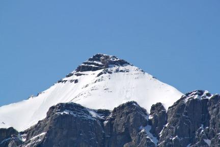 Canmore-Ha-Ling Peak