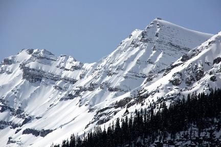Alberta's Spring Tease