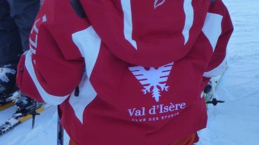 Val D'Isere Eagle #ValdIsere #France Ski Resorts