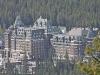 Fairmont-Banff-Springs Hotel