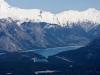 Banff-Lake Minnewanka-view