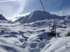 La-Plagne Ski Resort
