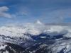 Mont Blanc-views