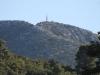 Mont St Victoire, La Croix de Prevence